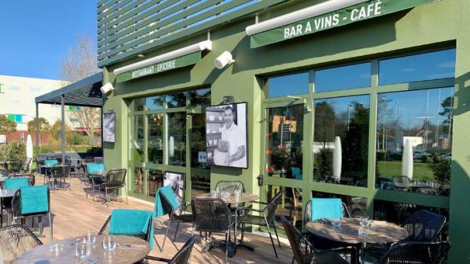 Ristorante Del Arte - Restaurant - Pessac
