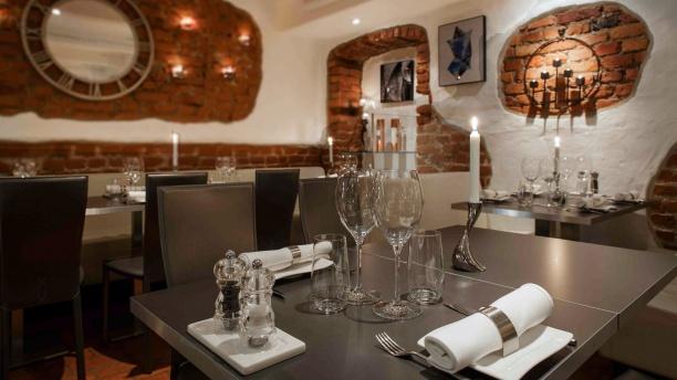 Mancini The restaurant