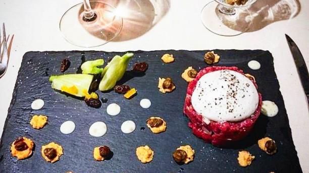 Osteria Bernardo By il Giardino Nascosto Suggerimento dello chef