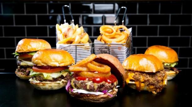 Bertolas Burger&Food Sugestão do chef