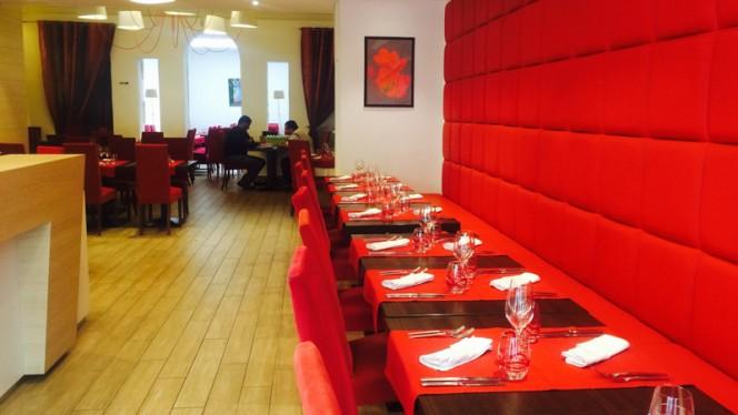 La Table De l'Olivier - Restaurant - Marseille