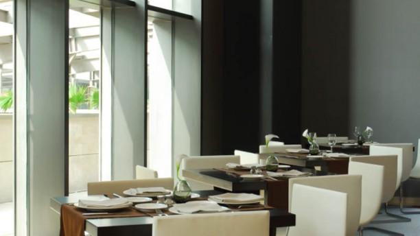 Confortel Aqua4 - Hotel Confortel Aqua4 Vista de la sala