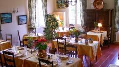 Hostellerie de la Bouriane - Restaurant - Gourdon