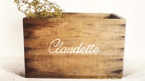 Claudette claudette