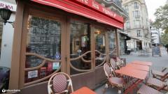 Entre les Vignes - Restaurant - Paris
