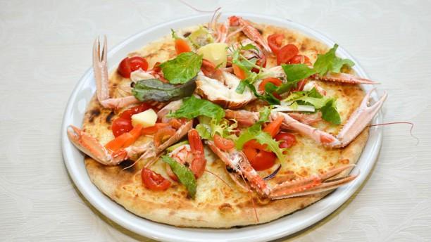 RistòItalia Pizza Catalana