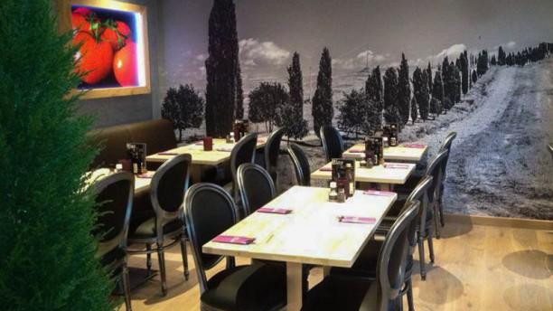 Bella Vita Het restaurant