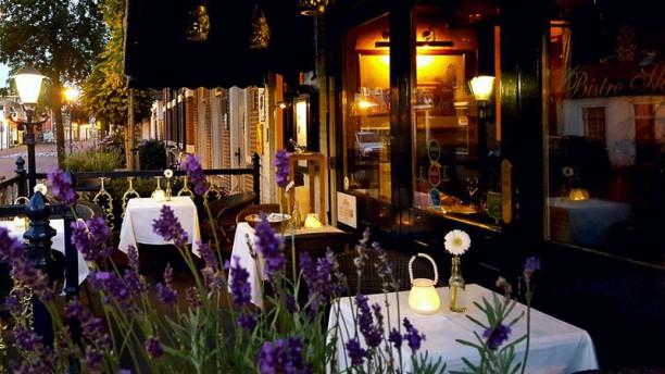 Restaurant bistro Sharlot Restaurant