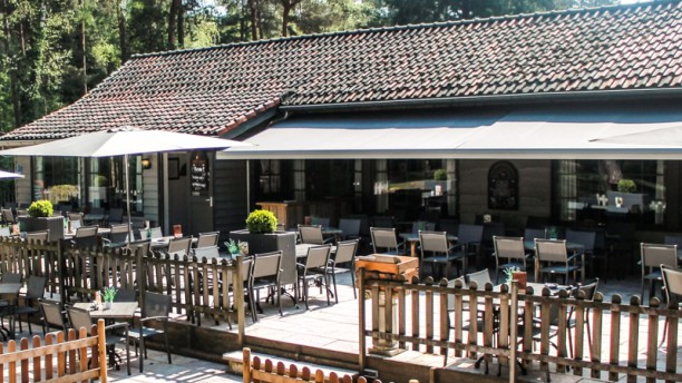 De Posthoorn Restaurant