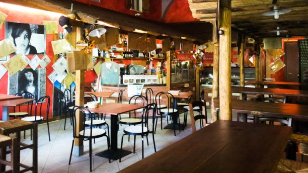 Idee Per La Taverna.La Tana Dell Orco In Lucca Restaurant Reviews Menu And Prices