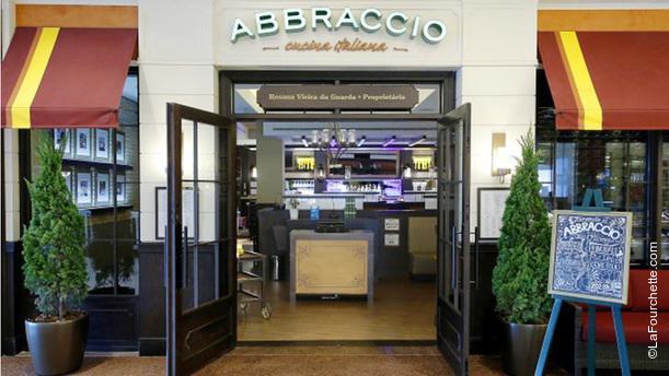 Abbraccio Cucina Italiana - Park Shopping Facahda