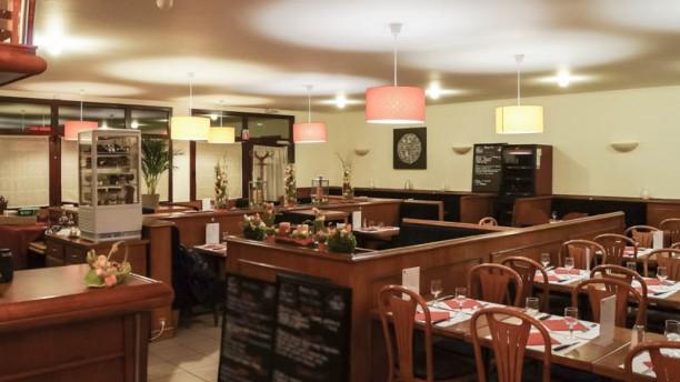 Restaurant la table d 39 alice voisins le bretonneux 78960 - Restaurant la table des delices grignan ...