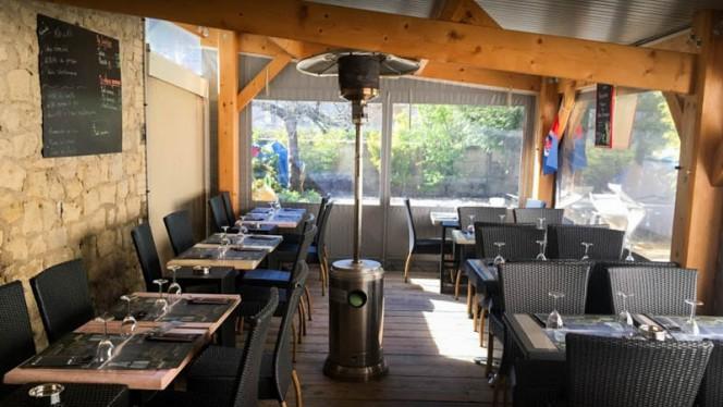 Le 161 - Restaurant - Caen