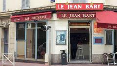 Le Jean Bart