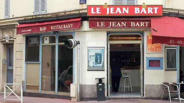 Le Jean Bart Le Jean bart