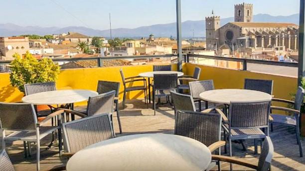 Hotel Canet Terraza