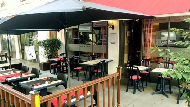 Café De L Amitié In Genève Restaurant Reviews Menu And