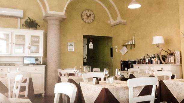 Nonna Italia Ristorante Pizzeria sala