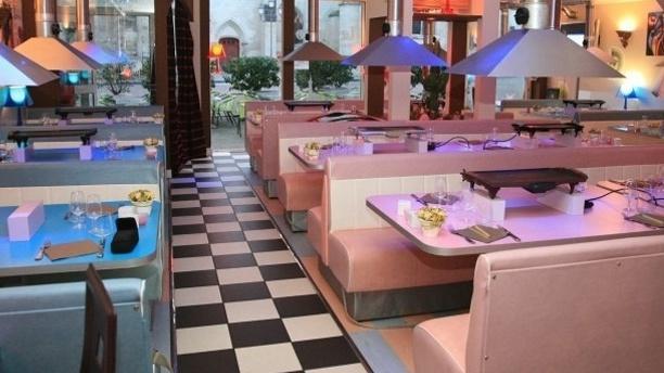 Restaurant le resto grill la plancha troyes menu for Cuisine 0 la plancha