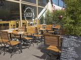 Restaurant Le Kb