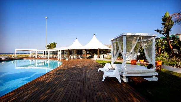 Beach House Restaurant Sitges