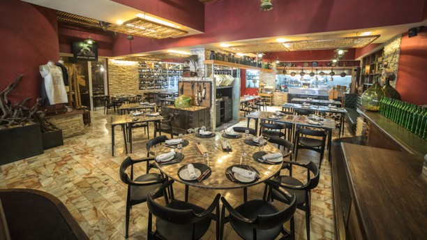 Beef & Wines Sala