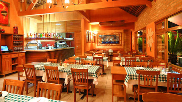 Margherita Pizzeria Restaurante