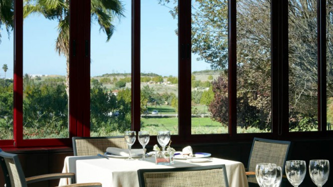 Confortel Golf Badajoz