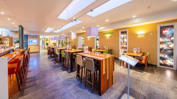Restaurant-Brasserie Vlonders Brasserie