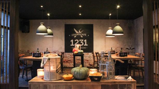 Grandcafé 1231 Restauran