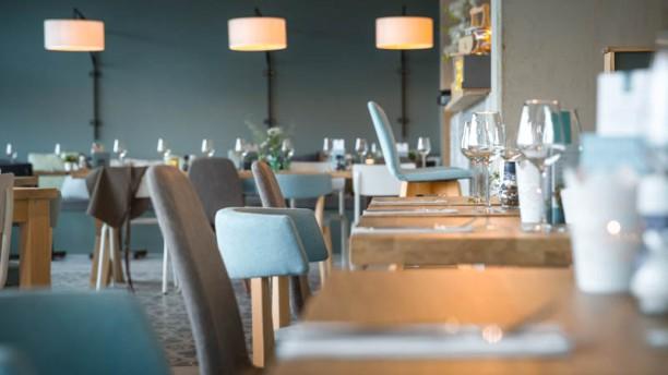 LUNA eten & drinken het restaurant