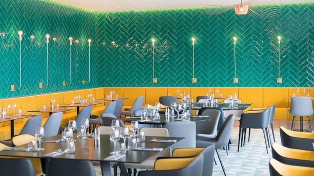 Food & More Salle de Restaurant