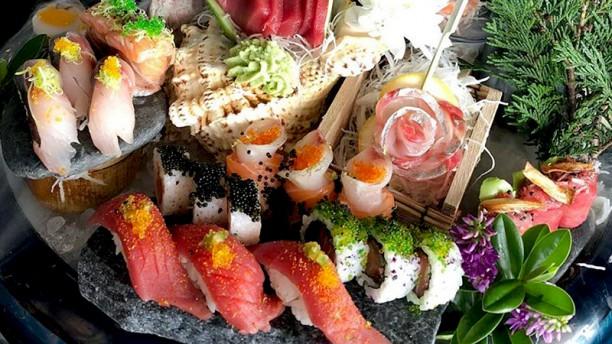 Sky Valley Restaurant Sushi Bar In Esposende Restaurant