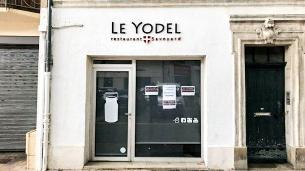 Le Yodel Entrée