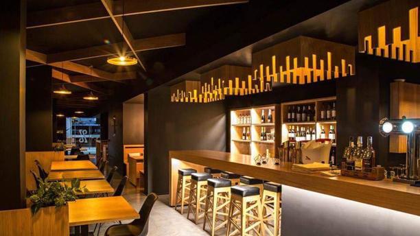 26 Restaurante Lounge Sala