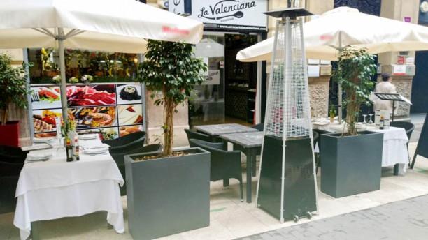 La Valenciana Martinez Cubells Entrada
