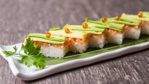 Sushi side Sushi