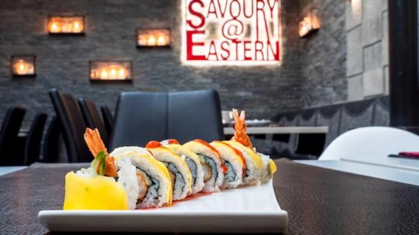 Deli Sushi Sushi