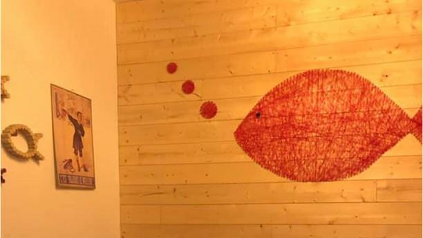 Restaurant Le Poisson Rouge A Caen 14000 Menu Avis Prix Et