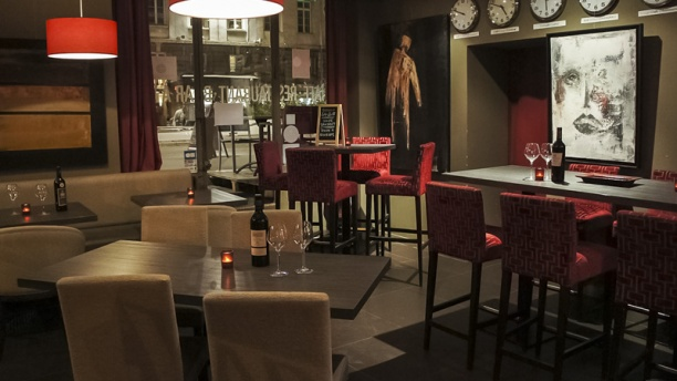 "ristretto""red café"" in lyon - restaurant reviews, menu and"