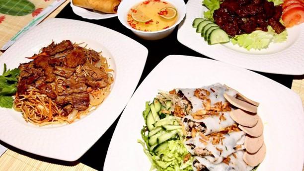 Pho Hue Suggestion du Chef