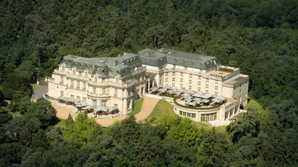 "L'Opéra, Tiara Château Hôtel Mont Royal Bienvenu au restaurant ""Tiara Château Mont-Royal"""