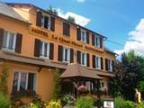 L'Hibiscus Restaurant (Le Quai Fleuri Hôtel***)