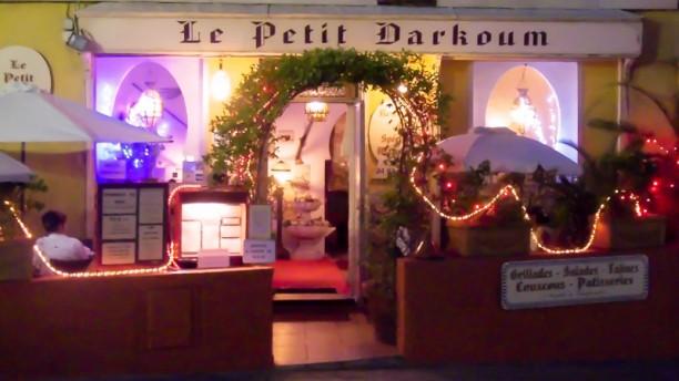 Le Petit Darkoum Entrée