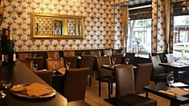 Le Navigateur Restaurant Paris