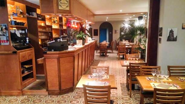 le trappist restaurant 39 rue saint jean 02000 laon adresse horaire. Black Bedroom Furniture Sets. Home Design Ideas