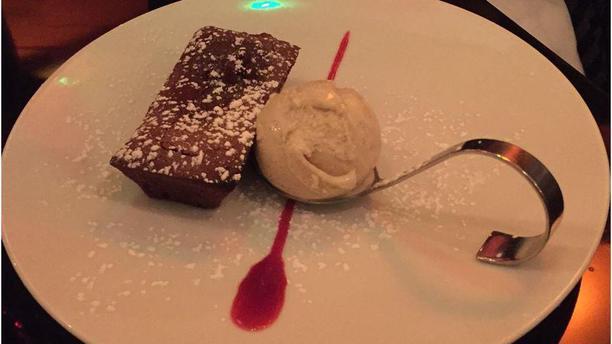 Relais Odéon dessert