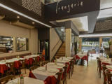 Frangaria - Berrini