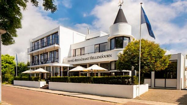 Fletcher Hotel-Restaurant Hellendoorn Voorkant