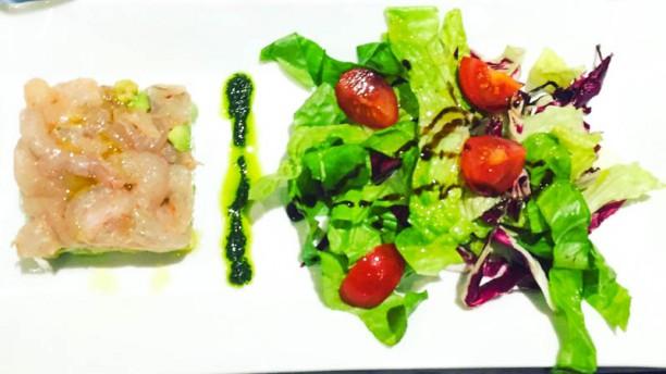 Seafood Suggerimento dello chef